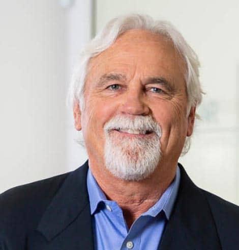 DAVID BAKER - President