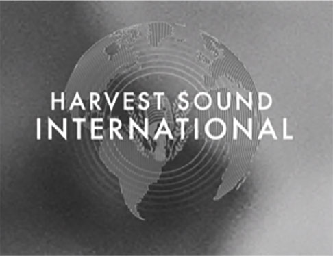 PROVISION INTERNATIONAL Doing Business as Harvest Sound InternationalPROVISION INTERNATIONAL Doing Business as Harvest Sound International